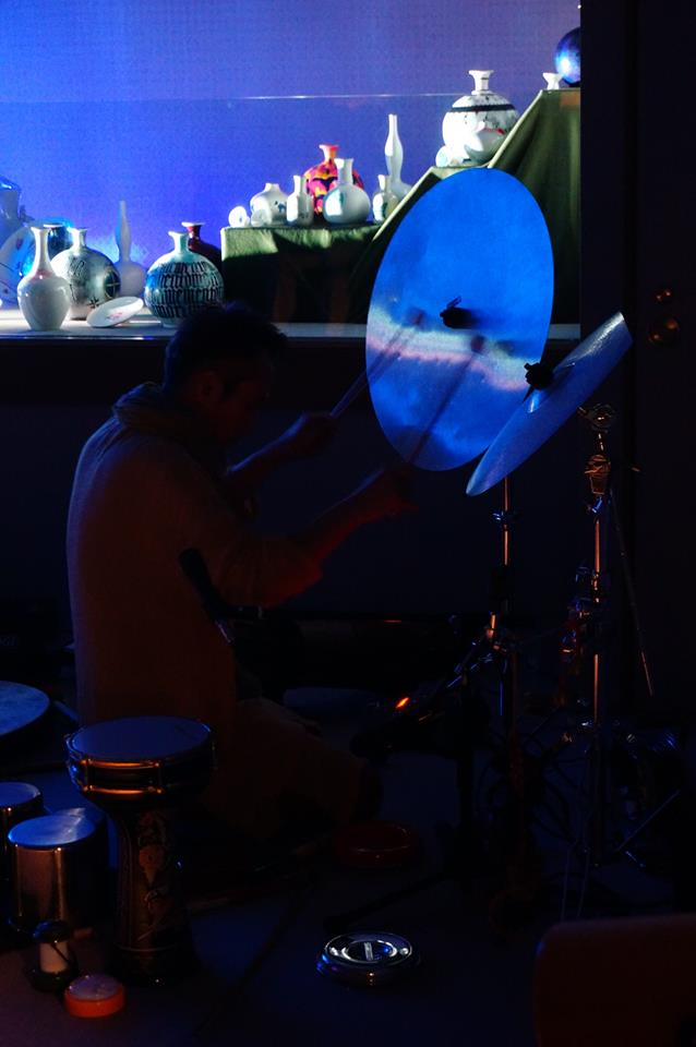 白山竜の伝説 音楽