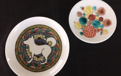 「九谷焼干支絵皿コンテスト」審査について